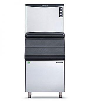 Scotsman NW Series Dice Ice Cube Machine