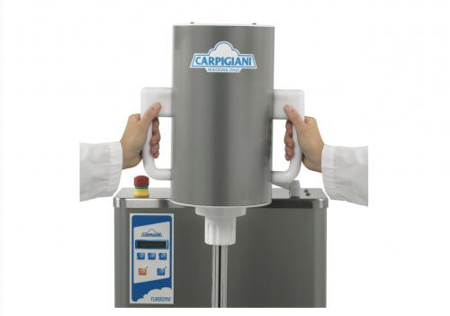 Carpigiani-turbomix