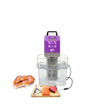 Vacuum Pack Machine & Circulators