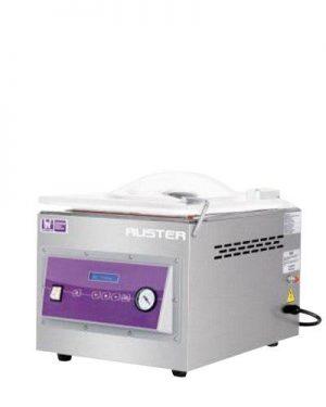 Besser-Auster-Vacuum-Chamber